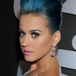 Katy Perry Hairstyles 8
