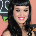 Katy Perry Hairstyles 9