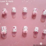 Kawaii Nails Design-1