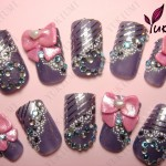 Kawaii Nails Design
