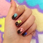 Kawaii Nails Design-2