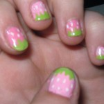 Kawaii Nails Image-1