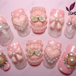 Kawaii Nails Image