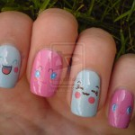 Kawaii Nails Photo-2