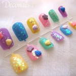 Kawaii Nails Picture-1