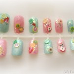 Kawaii Nails Picture-2