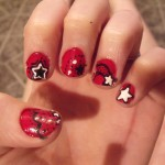 Kawaii Nails Style-1