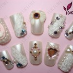 Kawaii Nails Style