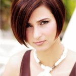 Latest Hairstyles For Short Hair Photo