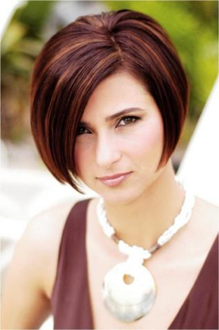 Awesome Newest Hairstyles For Short Hair Gallery - Styles & Ideas ...