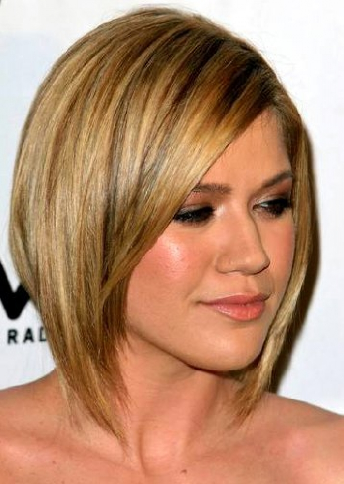 Latest Hairstyles For Short Hair Style - Inkcloth