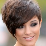 Latest Short Hairstyles Picture