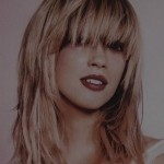 Layered Hairstyles With Bangs 2
