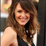 Layered Hairstyles With Bangs 11