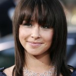Layered Hairstyles With Bangs 16
