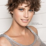 Layered Short Hairstyles 2