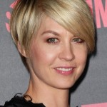 Layered Short Hairstyles 4