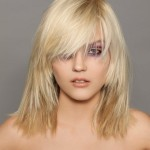 Layered Short Hairstyles 8