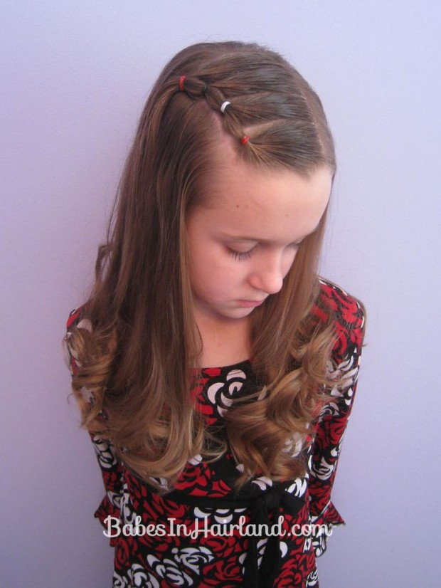 Popular Hairstyles For Little Girls Board 1 Pictures To Pin On Pinterest