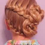 Little Girl Hairstyles 6