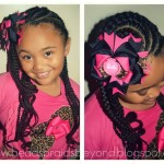 Little Girl Hairstyles 8