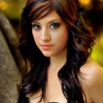 Long Hair Hairstyles 13