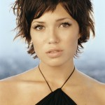 Mandy Moore Hairstyles 5