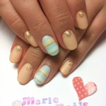 Manicure Ideas For Spring 11