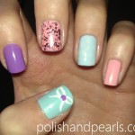 Manicure Ideas For Spring 12