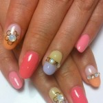 Manicure Ideas For Spring 7