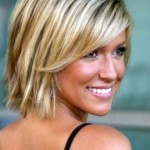 Medium Length Hairstyles For Fine Hair 13