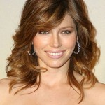 Medium Length Hairstyles For Fine Hair 8