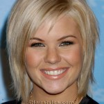 Medium To Short Hairstyles 2