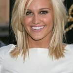 Mid Length Hairstyles 11