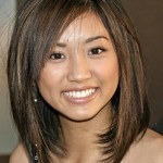 Mid Length Hairstyles 9