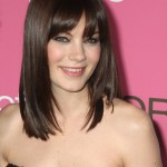 Mid Length Hairstyles 10