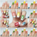 Nail Art Designs For Beginners 13