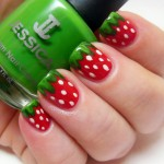 Nail Art Designs For Beginners 15