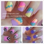 Nail Art Designs For Beginners 3