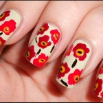 Nail Art Designs For Beginners 6