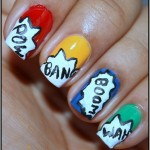 Nail Art Designs For Beginners 7