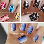 Nail Art Designs For Beginners 8