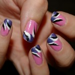 Nail Art Ideas For Short Nails 2