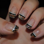 Nail Art Ideas For Short Nails 14