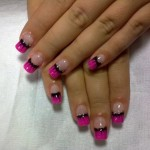 Nail Art Ideas For Short Nails 4
