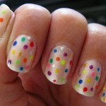 Nail Art Ideas For Short Nails 7