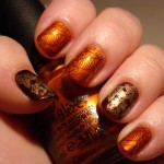 Nail Art Ideas For Thanksgiving 4