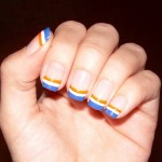 Nail Art Ideas For Thanksgiving 6