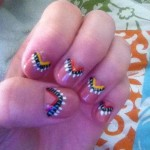 Nail Art Ideas For Thanksgiving 10