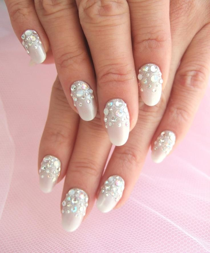 picture from the gallery nail design ideas for a wedding